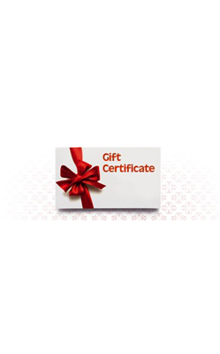 How to create online gift certificates for your clients ...