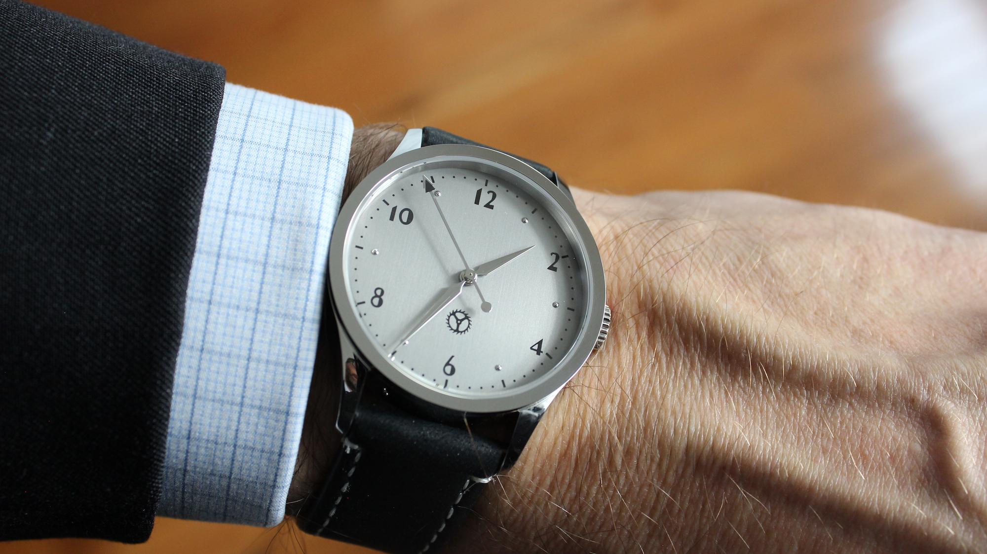 Art Deco Cincinnati Watch